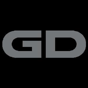 General Dynamics (GDIT) Logo