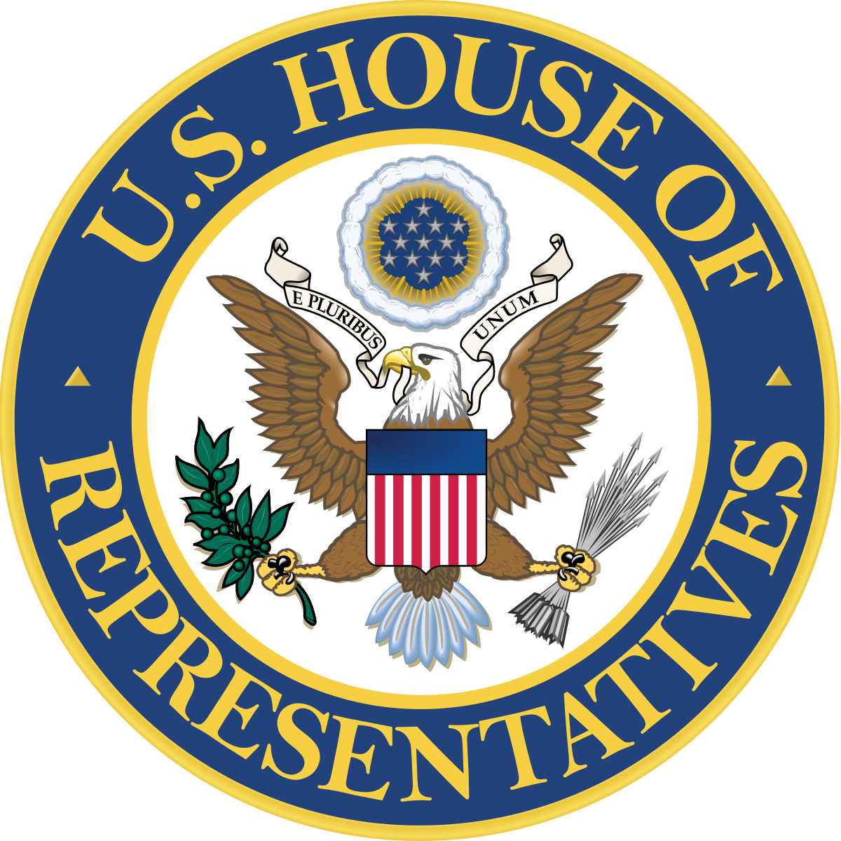 Thumbnail photo of U.S. House of Representatives project